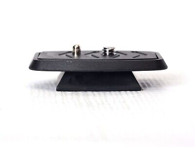 Quick Release Plate for Targus TGT-BK58T Tripods