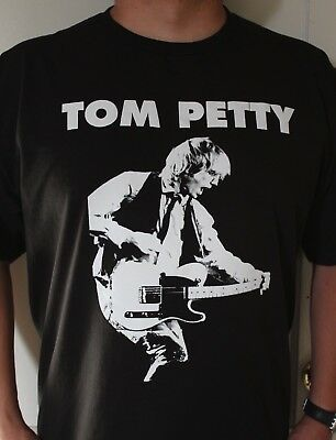 Tom Petty #3 Guitar Rock Legend T-Shirt