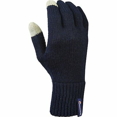 Montane Resolute Unisex Gloves - Antarctic Blue All Sizes