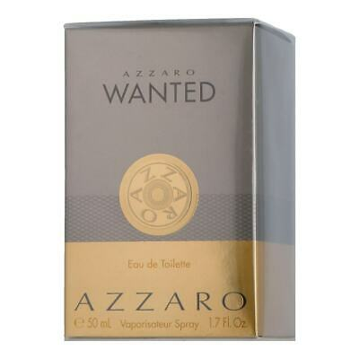 Azzaro Wanted EDT - Eau de Toilette 50ml