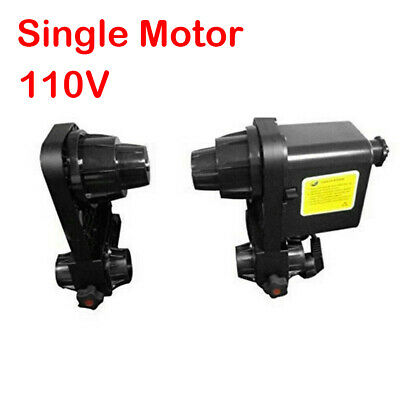 Auto Media Take up Reel Roller System Paper Controller Single Motor For Roland