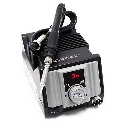 AOYUE Int937 Soldering Station SMD Soldering Iron - ESD-SAFE