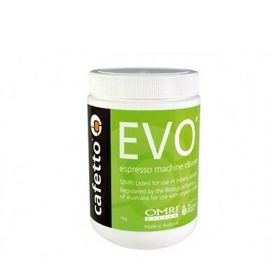 1 Kg Evo Organic Cleaner - Cafetto