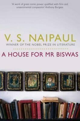 A House For Mr Biswas by V. S. Naipaul 9780330522892 (Paperback, 2011)