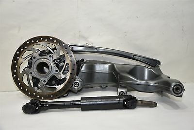 2009 BMW K1300GT Final Drive Differential Swing Arm Drive Shaft