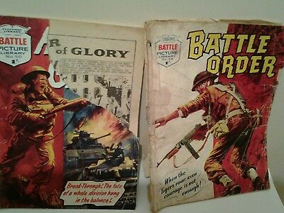 battle picture library no.13,,50
