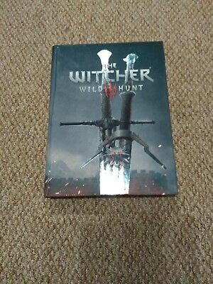The Witcher 3: Wild Hunt Collector's Edition: Prima Guide - Lösungsbuch (EN)