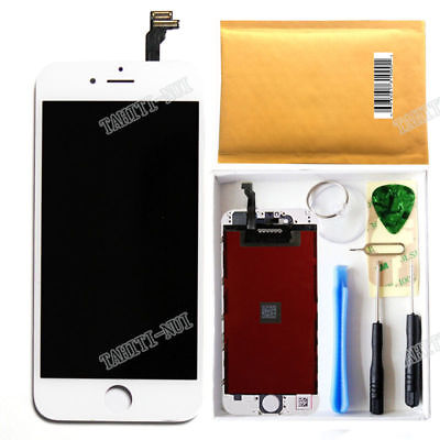 iPhone 6 Replacement Screen LCD Touch Display Digitizer Frame Assembly Full Kits