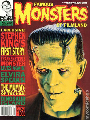 Warren Comic Magazine Collection On 5 DVD Roms. Creepy, Eerie, Famous Monsters