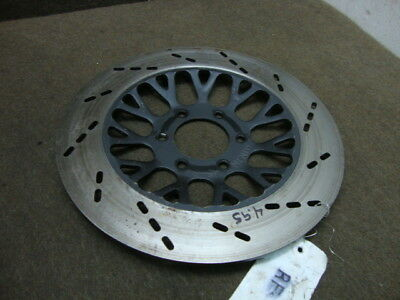 81 Suzuki Gs650 Gs 650 G Gs650G Rotor, Front Right Brake Disc #x31