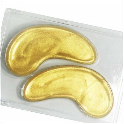 30 Pairs Collagen Eye Mask Anti Wrinkle Bags Ageing Crystal Eyelid Patch (q8i)