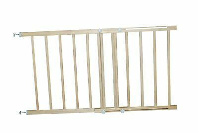 TikkTokk BOSS Kids /Toddler / Pet Door Barrier - Large (117-212cm)