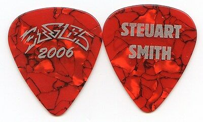 EAGLES 2006 Concert Tour Guitar Pick!!! STEUART SMITH custom stage Pick