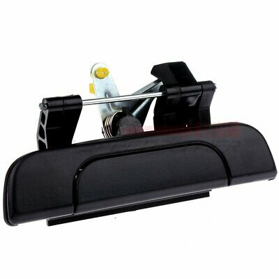 For 95-04 Toyota Tacoma Pickup Truck Rear Tailgate Handle 69090-35010 Black