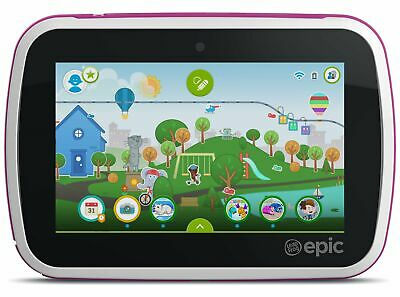 LeapFrog Epic Tablet 3+ Years - Pink
