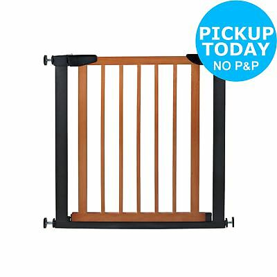 Cuggl Metal Wood Gate