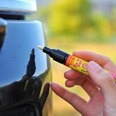 Car Magic Pen Pro Car Scratch Repair Remover Pen Coat Applicator for Fix Clear