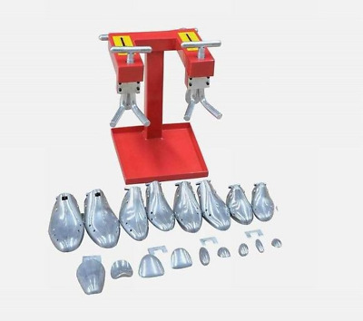 NEW 2 Expansion Shoes Machine Shoe Stretching Machine for Cobbler and Shoemaker