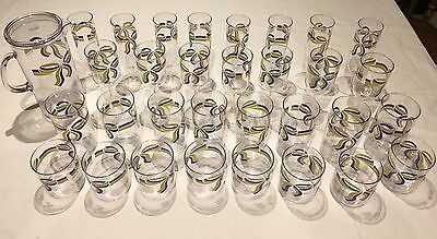 Weekender Outdoor Plastic Glass Set