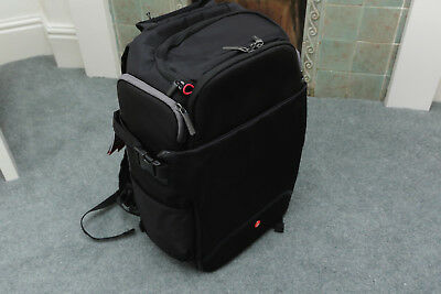 New Manfrotto Advanced Backpack Photo Travel MB MA-BP-R