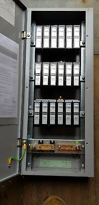 Eaton  306 XTNC 6Way Fuse Board