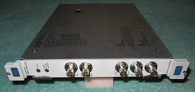 New HP E1446A Summing Amplifier DAC VXI Card #4