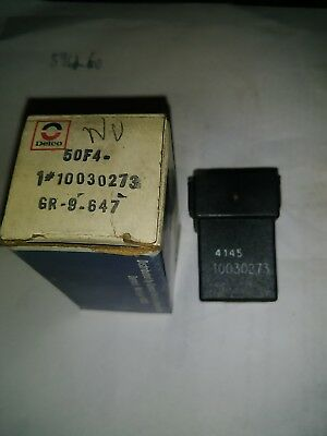 Nos multi purpose relay 10030273
