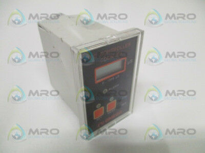 Omega Cdcn-201 Conductivity Ec Controller (As Pictured) *used*