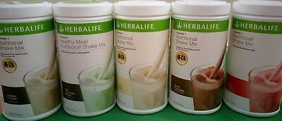 Herbalife Formula 1 meal replacement shake  x 1