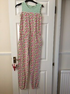 Girls Mini Boden Jumpsuit Age 11-12 Years