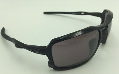 4a911cc8aa Oakley OO9266-06 Triggerman Sunglasses - Polished Black w  Prizm Daily  Polarized