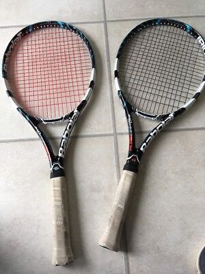 Babolat Pure Drive Lite Tennis Racquets X 2