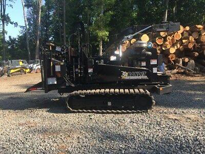 2015 Bandit 1990XP Track Chipper (#2173)