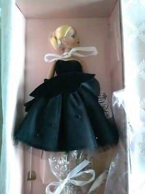 Tonner Tiny Kitty Femme Fatale Nrfb