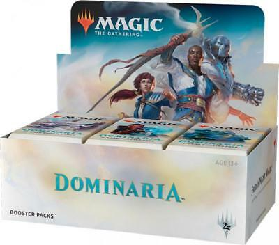 MTG Dominaria Display English OVP