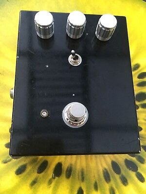 ⭐ Turbo RAT clone with stock Rat2 + asymmetrical clipping mods, LM308, proco ⭐