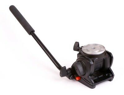 Manfrotto 701 HDV fluid tripod head--never used