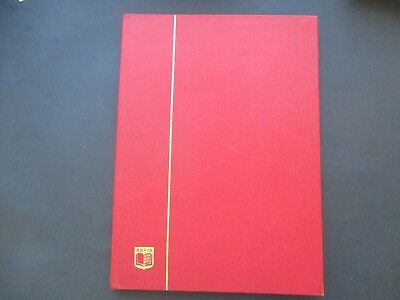 ESTATE SALE: KGV mint variety collection in album  FREE POST (2367)