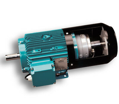 Brook Crompton Brake Motors