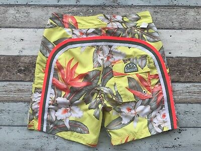 """SUNDEK col. BUTTERCUP Costume Mare M503BDP01HP -BS/RB-LOW RISE 17"""""""