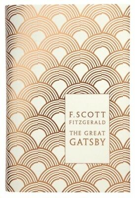 The Great Gatsby (Penguin F Scott Fitzgerald Hardback Collection) (...