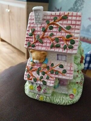 money box house