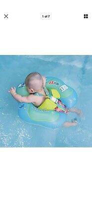 Soft Baby Swimming Floaty