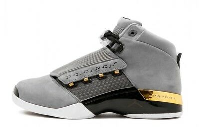 c5935330edeb NIKE AIR JORDAN 17 Retro Trophy Room (With T-Shirt) Size 10.5 ...