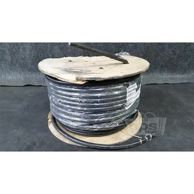James Monroe Wire & Cable JM57522R1LC-200 200ft Cable 7C 18-10AWG Shielded*