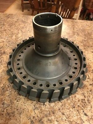 Pratt Whitney 727 737 JT8D Compressor Fan Hub P/N 817401 C-1 Hub Crafts