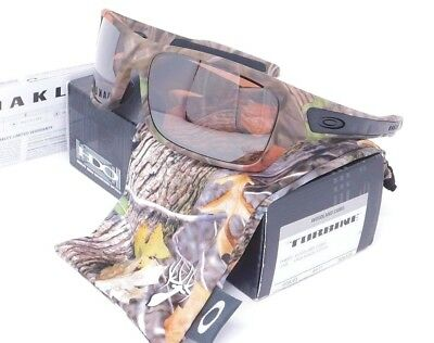e3611da0c7 Oakley TURBINE Sunglasses OO9263-28 Woodland Camo with VR28 Black Iridium  lenses