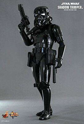 Movie ・ Masterpiece Star ・ Wars 1/6 Scale Figure Shadow ・ Stormtrooper