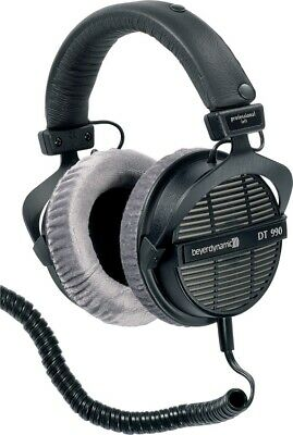 BeyerDynamic DT 990 Pro Studio Headphones - 250 ohm