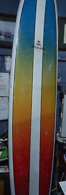 Longboard 9ft 6 Awali Epoxy fantastic condition